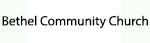 Bethel Community Church Logo