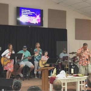 Worship at Bethel Community Church