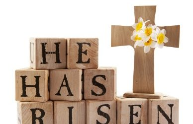 Easter Sunday 2020 – Sermon on Acts 10