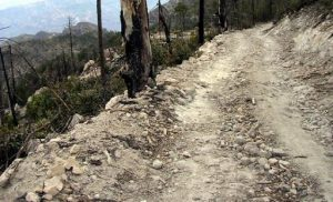 Rough Road Ahead John 17