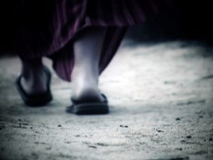 Bethel Church Online Dusty Sandals